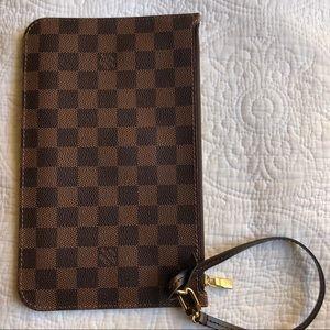 Louis Vuitton Neverfull GM Pocket